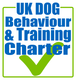 UK Dog Charter logo
